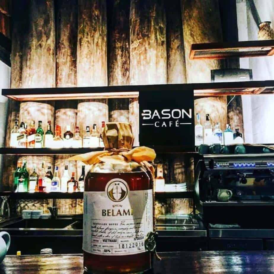 Top 05 Địa Chỉ Quán Cà Phê Ngon Đẹp Tại Quận 1 - quán cà phê đẹp quận 1 - Banksy Cafe | Bason Cafe | Cà Phê 49
