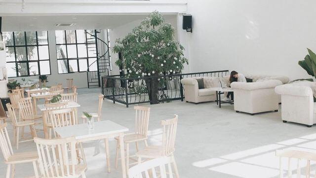 Top 05 Địa Chỉ Quán Cà Phê Ngon Đẹp Tại Quận 1 - quán cà phê đẹp quận 1 - Banksy Cafe | Bason Cafe | Cà Phê 31