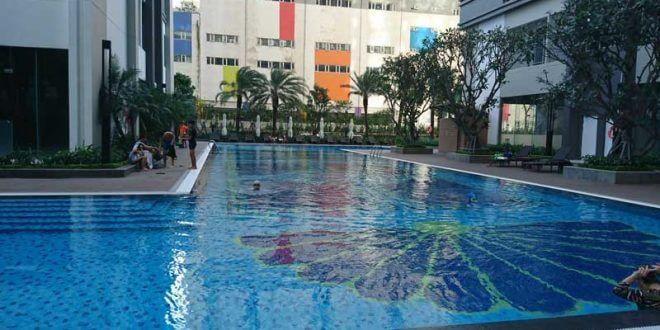 Top 05 Hồ Bơi Đẹp Sang Chảnh Tại Thành Phố Hồ Chí Minh - hồ bơi đẹp - Anna Spa | Hồ bơi Equatorial | Hồ bơi Landmark 17