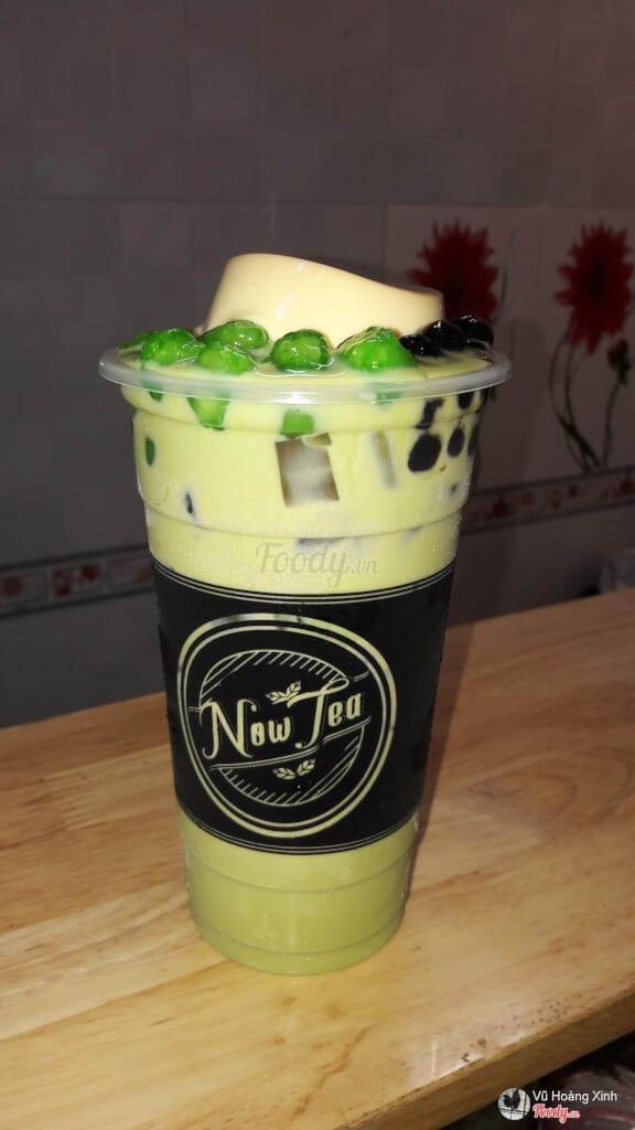 Top 05 Địa Chỉ Quán Trà Sữa Ngon Giá Rẻ Tại Quận 4 - quán trà sữa ngon giá rẻ tại quận 4 - Now tea | The Alley | Trà sữa Alibaba 45