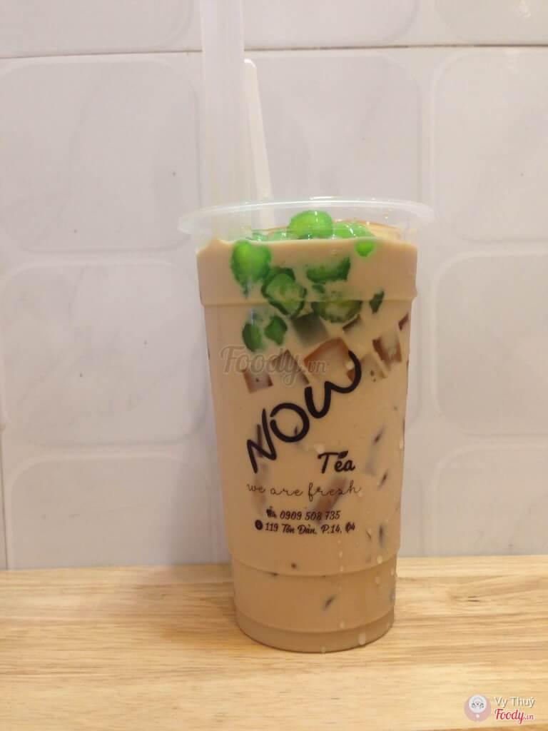 Top 05 Địa Chỉ Quán Trà Sữa Ngon Giá Rẻ Tại Quận 4 - quán trà sữa ngon giá rẻ tại quận 4 - Now tea | The Alley | Trà sữa Alibaba 47