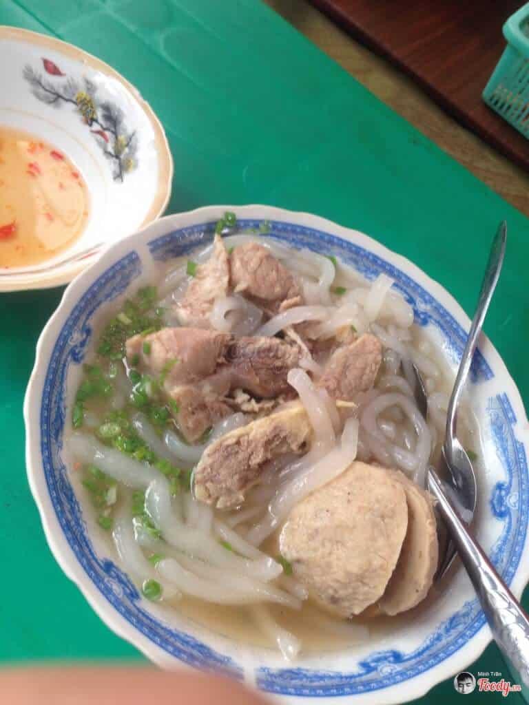 Top 08 Địa Chỉ Quán Bánh Canh Ngon Tại TP Hồ Chí Minh - địa chỉ quán bánh canh ngon tại tp hồ chí minh - Bánh canh bò viên | Bánh canh bột lọc Bích Liên | Bánh canh cá lóc Anh Mãi 49