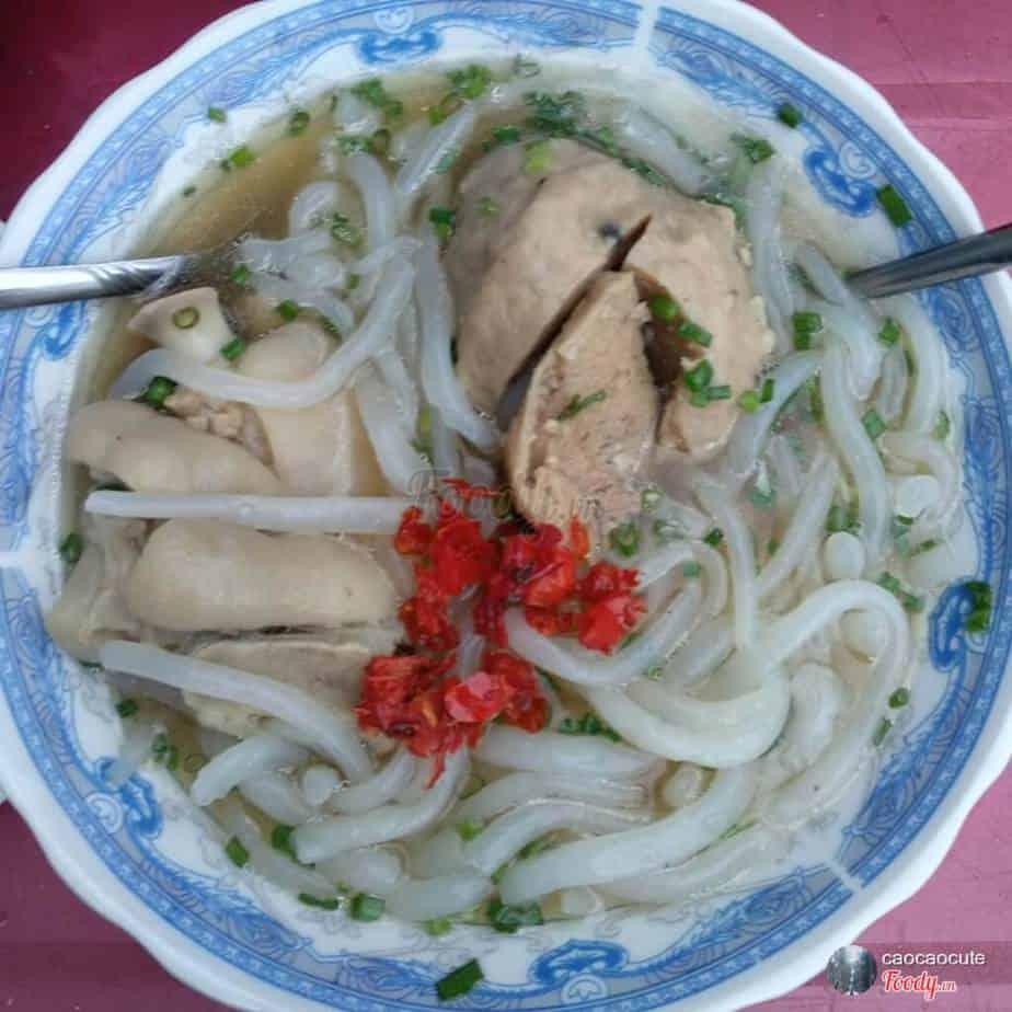 Top 08 Địa Chỉ Quán Bánh Canh Ngon Tại TP Hồ Chí Minh - địa chỉ quán bánh canh ngon tại tp hồ chí minh - Bánh canh bò viên | Bánh canh bột lọc Bích Liên | Bánh canh cá lóc Anh Mãi 51