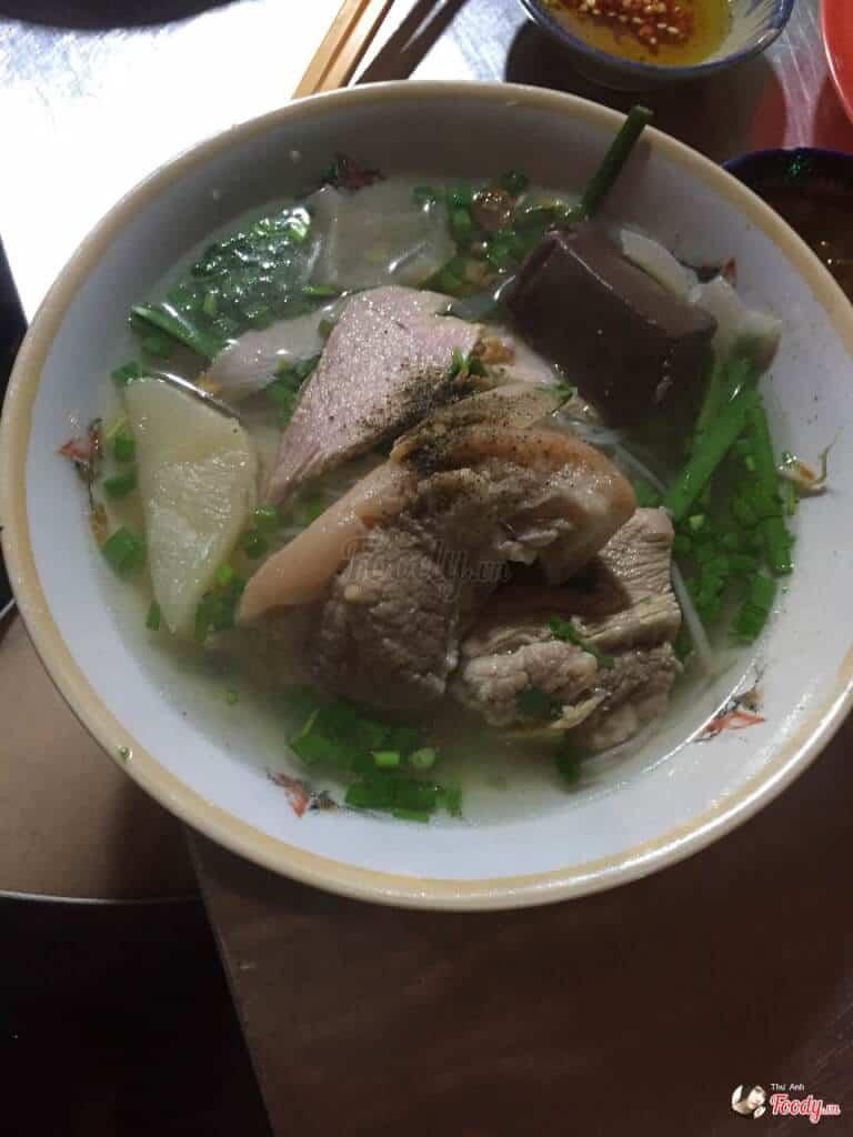 Top 08 Địa Chỉ Quán Bánh Canh Ngon Tại TP Hồ Chí Minh - địa chỉ quán bánh canh ngon tại tp hồ chí minh - Bánh canh bò viên | Bánh canh bột lọc Bích Liên | Bánh canh cá lóc Anh Mãi 79