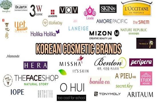 Top 08 Thương Hiệu Mỹ Phẩm Tốt Nhất Có Giá Bình Dân - mỹ phẩm có giá bình dân - The Face Shop 1