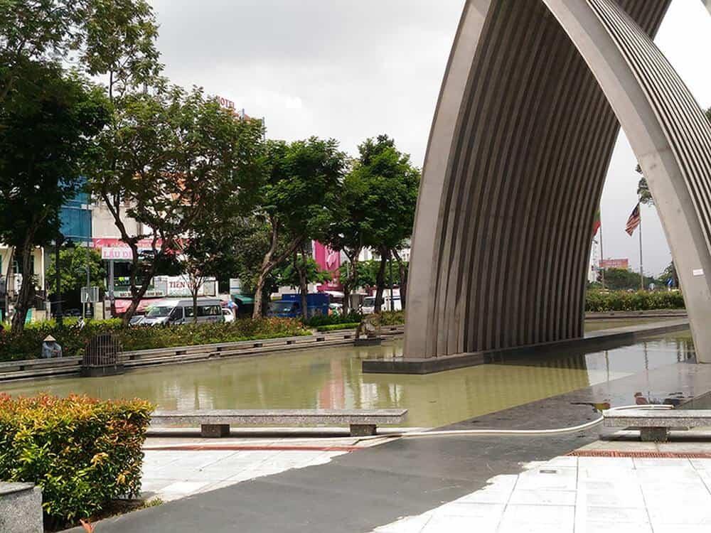 Top 06 Công Viên Trượt Patin Tại Sài Gòn - - Công viên 23/9 | Công viên Chi Lăng | Công viên Gia Định 21