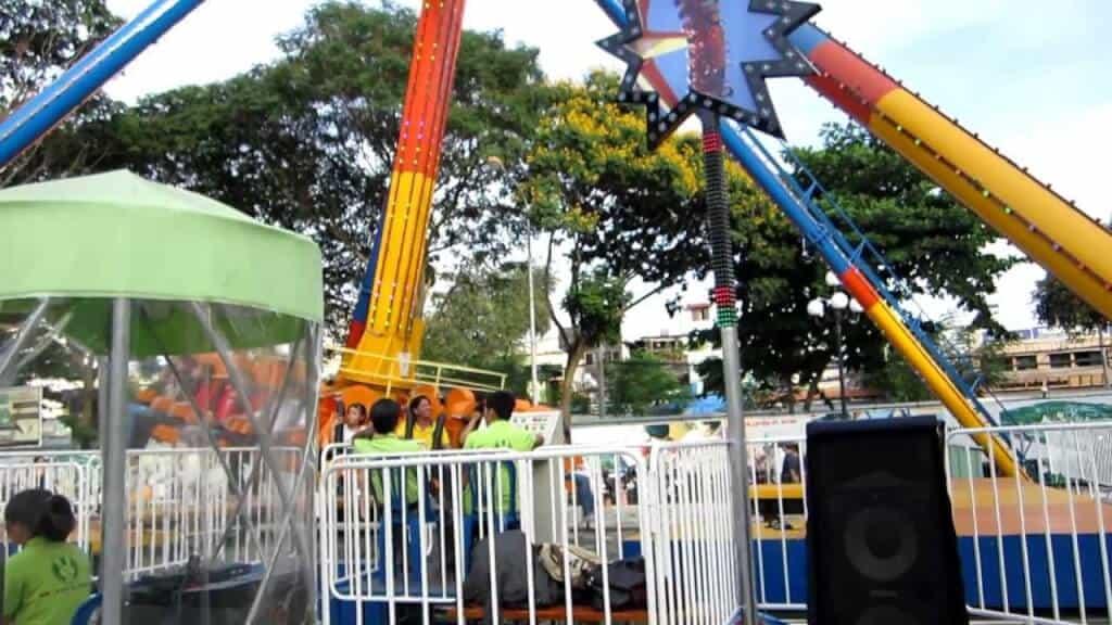Top 06 Công Viên Trượt Patin Tại Sài Gòn - - Công viên 23/9 | Công viên Chi Lăng | Công viên Gia Định 17