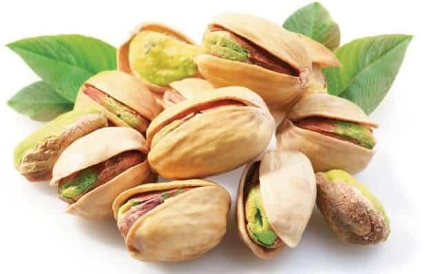 Hạt Dẻ Cười loại hạt tốt cho sức khỏe hiện nay