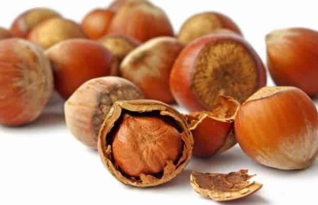 Loại hạt tốt cho sức khỏe hiện nay là Hạt Phỉ