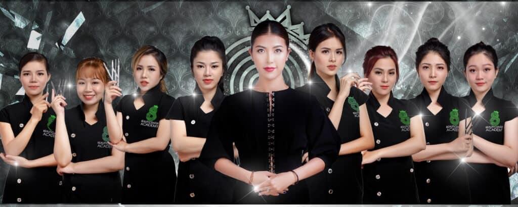 Top 06 Spa Tốt Nhất Quận Phú Nhuận - TP.HCM -  - Thẩm Mỹ Viện Anh Lee Spa | Thẩm Mỹ Viện Diamond Lotus Beauty - Skincare | Thẩm Mỹ Viện Mộc Liên 19