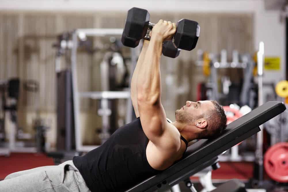 Top 03 Địa Điểm Tập Gym - Tập Thể Hình Tại Quận 5 TPHCM -  - Phòng tập Gym S Fitness | Phòng Tập PL Gym 130