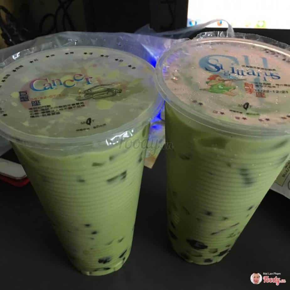 Top 05 Địa Chỉ Quán Trà Sữa Ngon Giá Rẻ Tại Quận 4 - quán trà sữa ngon giá rẻ tại quận 4 - Now tea | The Alley | Trà sữa Alibaba 31