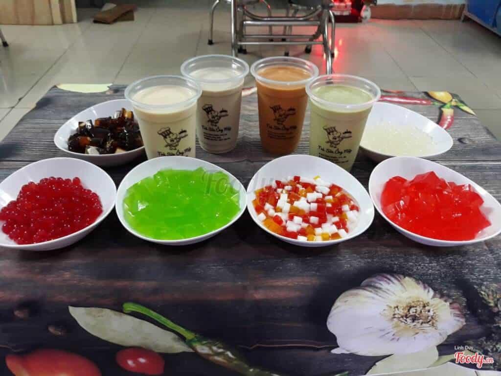 Top 05 Địa Chỉ Quán Trà Sữa Ngon Giá Rẻ Tại Quận 4 - quán trà sữa ngon giá rẻ tại quận 4 - Now tea | The Alley | Trà sữa Alibaba 39