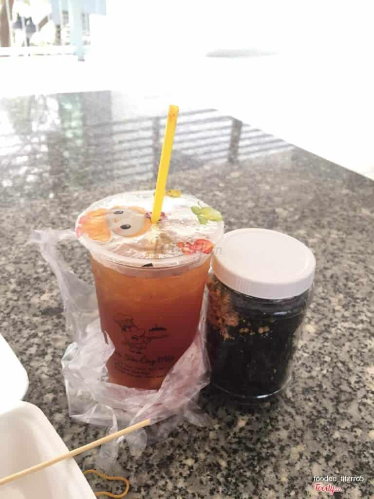 Top 05 Địa Chỉ Quán Trà Sữa Ngon Giá Rẻ Tại Quận 4 - quán trà sữa ngon giá rẻ tại quận 4 - Now tea | The Alley | Trà sữa Alibaba 41
