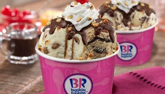 Top 06 Địa Chỉ Các Quán Kem Ngon Giá Rẻ Tại Hồ Chí Minh -  - Fanny Ice Cream | Kem Bạch Đằng | Kem BaskinRobinbs 15