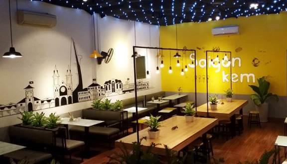 Top 06 Địa Chỉ Các Quán Kem Ngon Giá Rẻ Tại Hồ Chí Minh -  - Fanny Ice Cream | Kem Bạch Đằng | Kem BaskinRobinbs 17