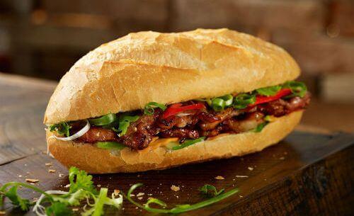 Top 05 Tiệm Bánh Mì Ngon Nhất Ở TP Hồ Chí Minh -  - Bánh Mì | Bánh mì Bì Hẻm | Bánh mì Hòa Mã 73