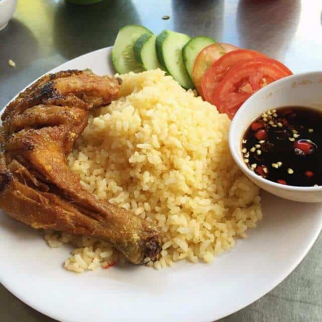 Top 09 Tiệm Cơm Gà Ngon Nhất Tại TP Hồ Chí Minh -  - Cây Bàng Đỏ - Cơm Gà Quay Chảo | Cơm gà Bà Luận Tam Kỳ | Cơm Gà Da Giòn 33