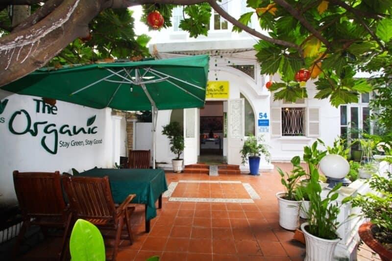 Top 05 Địa Chỉ Nhà Hàng Chay Ngon Nhất Quận 1 TPHCM -  - Ăn Chay | Chay BM'S - Nhà hàng Bốn Mùa Chay | Nhà hàng chay Ba Lá 17