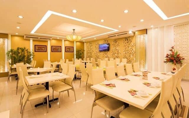 Top 05 Địa Chỉ Nhà Hàng Chay Ngon Nhất Quận 1 TPHCM -  - Ăn Chay | Chay BM'S - Nhà hàng Bốn Mùa Chay | Nhà hàng chay Ba Lá 13