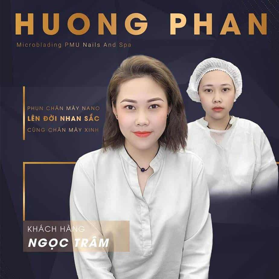 - Top 09 Địa Chỉ Phun Thêu Thẩm Mỹ Nổi Tiếng Ở Hồ Chí Minh