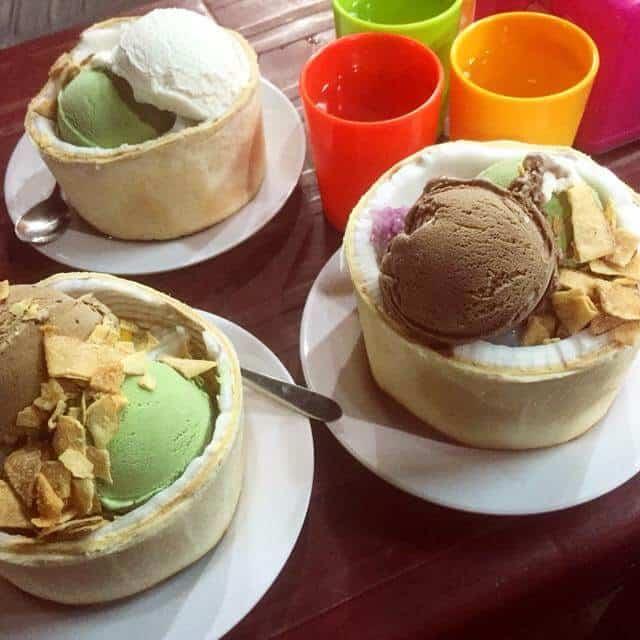 Top 06 Địa Chỉ Các Quán Kem Ngon Giá Rẻ Tại Hồ Chí Minh -  - Fanny Ice Cream | Kem Bạch Đằng | Kem BaskinRobinbs 13