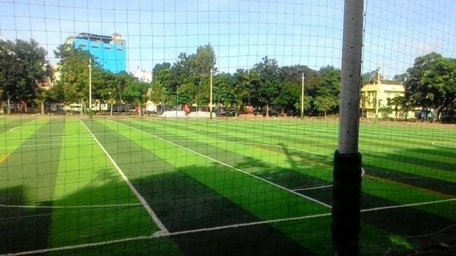 Top 04 Địa Chỉ Sân Bóng Đá Mini Tại Quận Tân Bình -  - Bóng Đá | Khu liên hợp TDTT Trường Hải | Sân 367 mới 15
