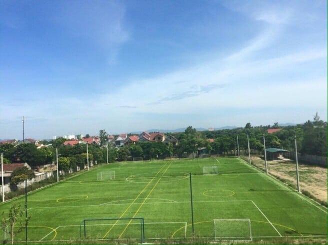 Top 04 Địa Chỉ Sân Bóng Đá Mini Tại Quận Tân Bình -  - Bóng Đá | Khu liên hợp TDTT Trường Hải | Sân 367 mới 135