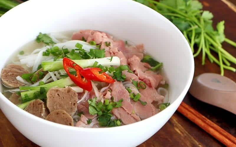 Top 07 Quán Phở Bò Ngon Nhất Tại TPHCM - phở bò ngon nhất - Phở | Phở Cao Vân | Phở Dậu 73