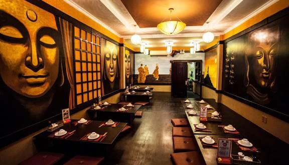 Top 05 Địa Chỉ Nhà Hàng Chay Ăn Thanh Đạm Nổi Tiếng Sài Gòn 11