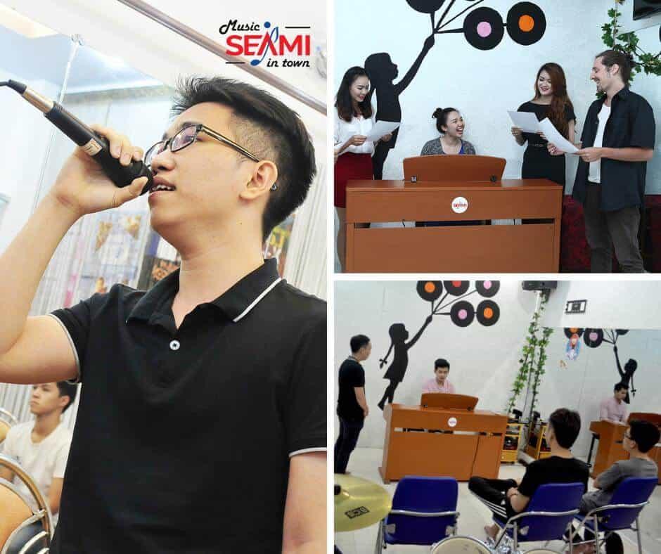 - Top 05 Địa Chỉ Trường Dạy Học Thanh Nhạc Cơ Bản Cho Người Lớn Uy Tín, Chất Lượng Tại TPHCM