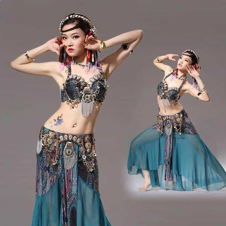 3 Gợi Ý Về Trang Phục Belly Dance Dành Cho Phái Nữ - Trang Phục Belly Dance - Múa Bụng - Belly Dance | Trang Phục Múa Bụng 37