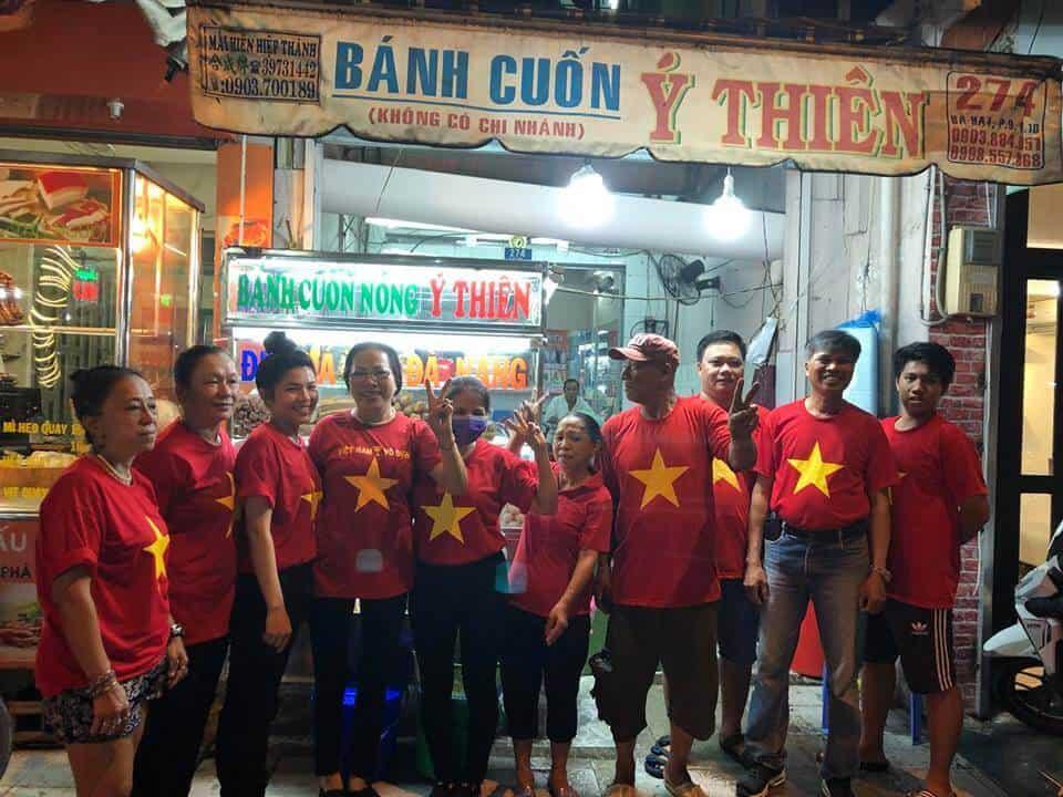 Top 6 Quán Bánh Ướt Ngon Rẻ Tại Sài Gòn 3