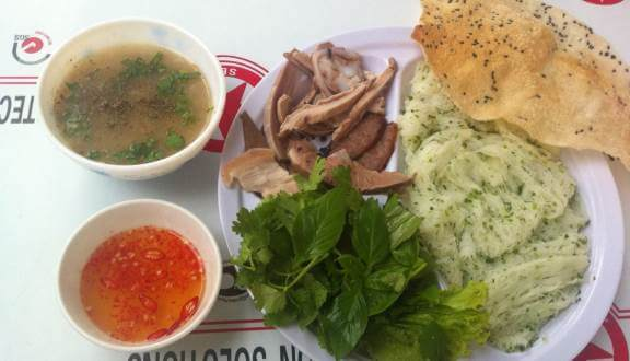 Top 06 Quán Bánh Hỏi Cháo Lòng Bình Định Tại Sài Gòn -  - Bình Định | Hà Thanh 2 | Món Quê 39