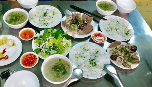 Top 06 Quán Bánh Hỏi Cháo Lòng Bình Định Tại Sài Gòn -  - Bình Định | Hà Thanh 2 | Món Quê 33