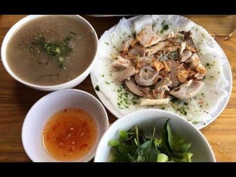 Top 06 Quán Bánh Hỏi Cháo Lòng Bình Định Tại Sài Gòn -  - Bình Định | Hà Thanh 2 | Món Quê 29