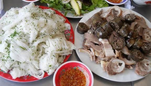 Top 06 Quán Bánh Hỏi Cháo Lòng Bình Định Tại Sài Gòn -  - Bình Định | Hà Thanh 2 | Món Quê 27