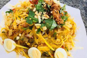 Top 5 Quán Bánh Tráng Trộn Ngon Giá Rẻ Tại Hồ Chí Minh 608
