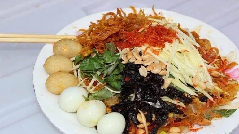 Top 5 Quán Bánh Tráng Trộn Ngon Giá Rẻ Tại Hồ Chí Minh 3