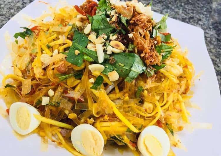 Top 5 Quán Bánh Tráng Trộn Ngon Giá Rẻ Tại Hồ Chí Minh 4