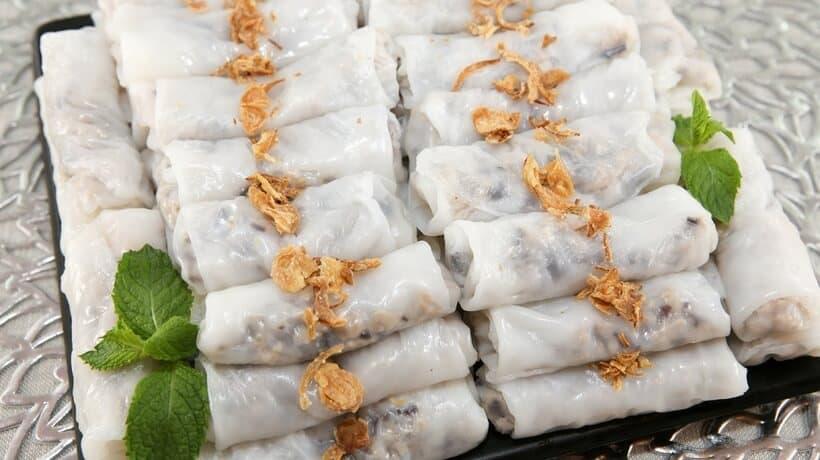 Top 6 Quán Bánh Ướt Ngon Rẻ Tại Sài Gòn 7