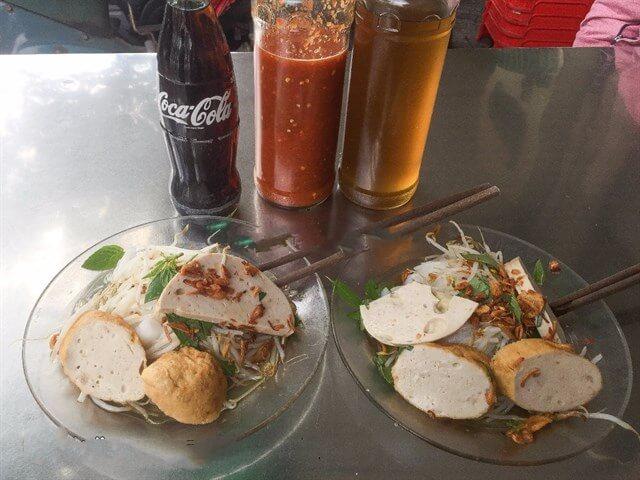 Top 6 Quán Bánh Ướt Ngon Rẻ Tại Sài Gòn 1