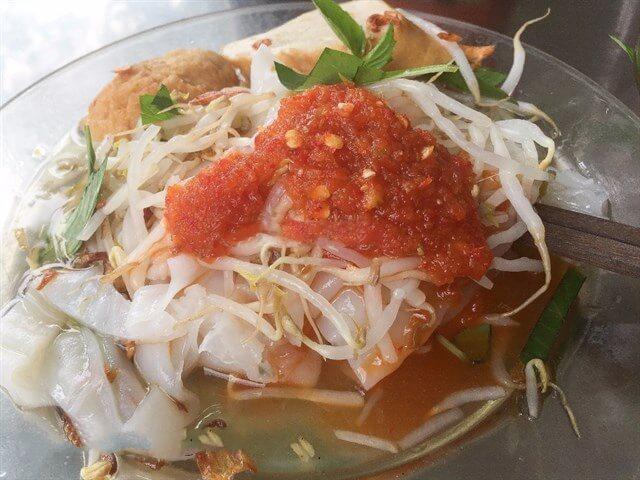 Top 6 Quán Bánh Ướt Ngon Rẻ Tại Sài Gòn 2