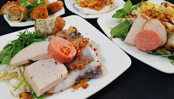 Top 6 Quán Bánh Ướt Ngon Rẻ Tại Sài Gòn 5