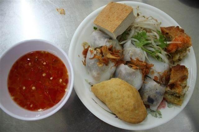 Top 6 Quán Bánh Ướt Ngon Rẻ Tại Sài Gòn 6