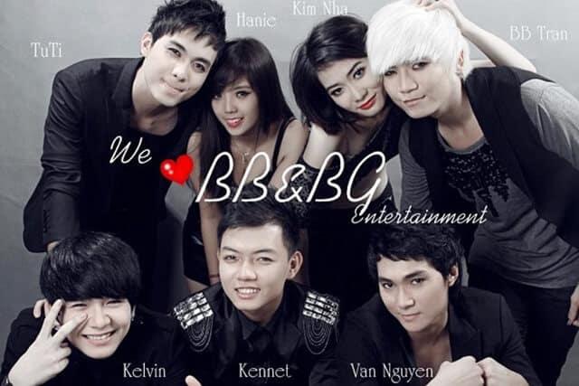 BB&BG Kênh Giải Trí Hài Hước