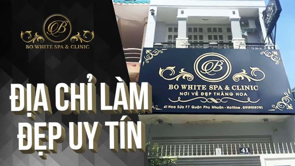 Top Những Địa Điểm Triệt Lông An Toàn Tại HCM -  - Beyond beauty Spa | Bo Clinic | Saigon smile spa 35