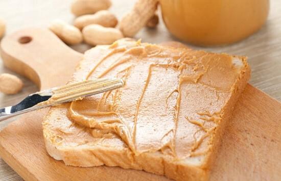 Top 8 Thực Phẩm Giúp Bạn Tăng Cân An Toàn Và Hiệu Quả - - Bơ Đậu Phộng | Pho Mát | Sữa 17