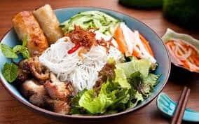 Top 07 Tiệm Bún Thịt Nướng Ngon Tại Hồ Chí Minh -  - Bún Thịt Nướng Vị Sài Gòn 1