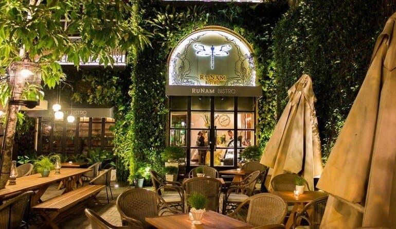 Top 07 Quán Cà Phê Nhiều Cây Xanh Tại Hồ Chí Minh -  - Cafe bản Sonate | Café Terrace | Fly Cupcake Garden 35